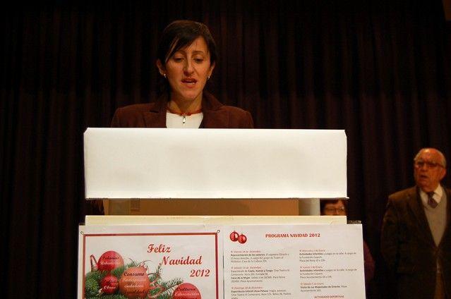 La cartagenera Ana López Aguilar gana el IV Premio de Relato Breve Historias en la Torre Vieja de Alguazas - 3, Foto 3