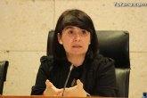 La alcaldesa dicta un bando