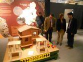 El Museo de la Ciencia y el Agua presenta una exposición sobre terremotos y volcanes