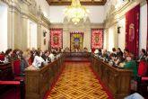 El pleno da luz verde al presupuesto municipal para 2013