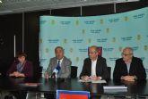 El Ayuntamiento aporta 40.000 euros a Cáritas a través de un convenio de colaboración