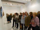 Los Centros Sociales de Mayores celebran el II Concurso Exposición de Pintura