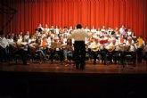Los alumnos de Lenguaje Musical de la Escuela Municipal de Música protagonizan un Concierto de Villancicos
