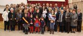 Cerca de 100 abuelos y abuelas lumbrerenses felicitan la Navidad con un vídeo sobre las tradiciones navideñas en el municipio