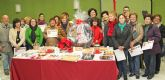 Puerto Lumbreras celebra su tradicional Concurso de Dulces Navideños