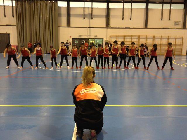 Lobosillo acoge las I Jornada de las Escuelas Deportivas del Campo de Murcia - 4, Foto 4