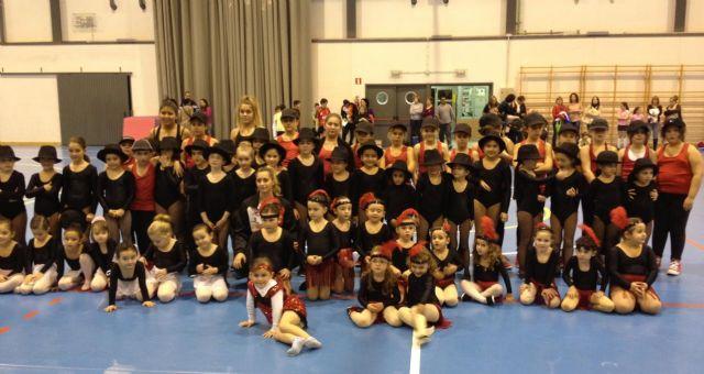 Lobosillo acoge las I Jornada de las Escuelas Deportivas del Campo de Murcia - 5, Foto 5
