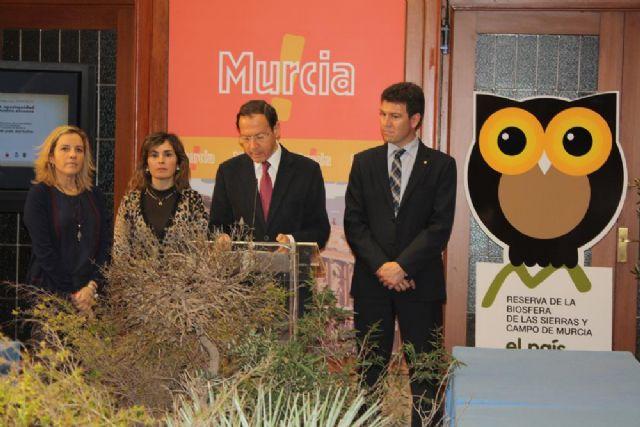 El Ayuntamiento de Murcia lidera la candidatura para la declaración de Reserva de la Biosfera de las Sierras y Campo de Murcia por la UNESCO - 1, Foto 1