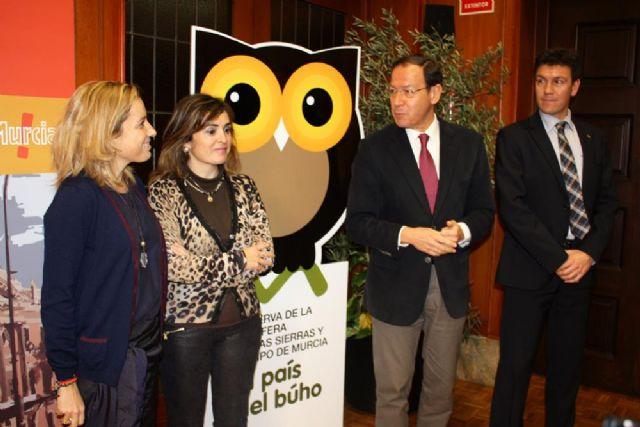 El Ayuntamiento de Murcia lidera la candidatura para la declaración de Reserva de la Biosfera de las Sierras y Campo de Murcia por la UNESCO - 2, Foto 2