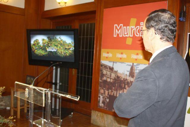 El Ayuntamiento de Murcia lidera la candidatura para la declaración de Reserva de la Biosfera de las Sierras y Campo de Murcia por la UNESCO - 3, Foto 3