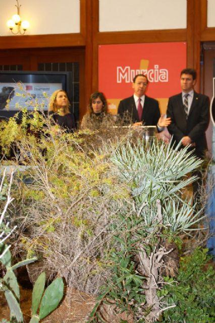 El Ayuntamiento de Murcia lidera la candidatura para la declaración de Reserva de la Biosfera de las Sierras y Campo de Murcia por la UNESCO - 5, Foto 5