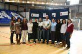 Arranca la nueva temporada del Proyecto Gimnasia Cartagena