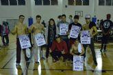 Un centenar de jóvenes compiten en el campeonato de breakdance por equipos 'Dejando Huella 3.0'
