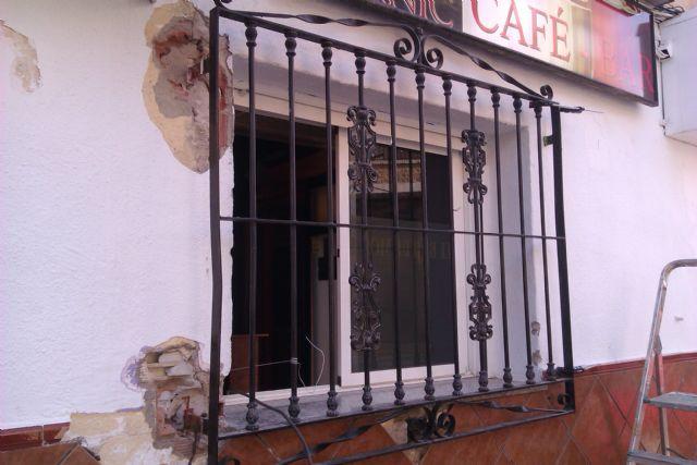 UxA: Una nueva oleada de robos hace cundir la inseguridad en la hostelería de Alguazas - 1, Foto 1