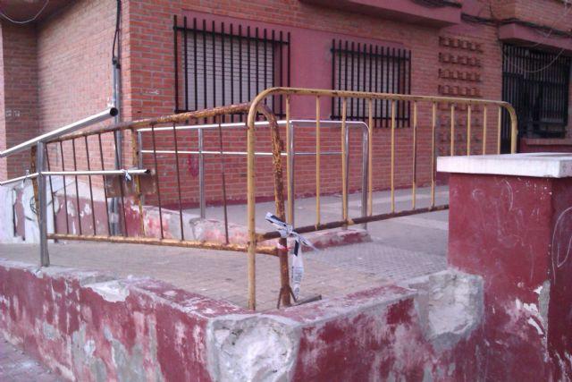 UxA: Una nueva oleada de robos hace cundir la inseguridad en la hostelería de Alguazas - 2, Foto 2