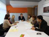 200 jóvenes se presentan a las 50 plazas para realizar prácticas profesionales en Europa con el programa Leonardo