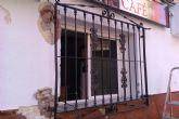 UxA: 'Una nueva oleada de robos hace cundir la inseguridad en la hostelería de Alguazas'