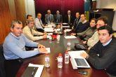 Los Ingenieros Técnicos Industriales de la Región y Cáritas vuelven a darse la mano