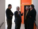 El Centro de Día Marín Padilla, abrirá sus puertas para acoger enfermos de Alzheimer