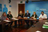 El PP constituye su nueva Comisión de Participación Educativa