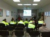 La Policía Local participa en los talleres de sensibilización y formación sobre la atención especializada para mujeres víctimas de violencia de género