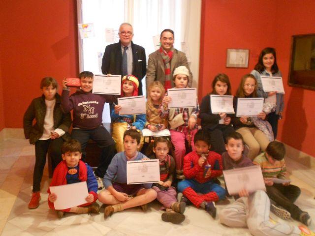 Diplomas para los héroes más pequeños - 1, Foto 1
