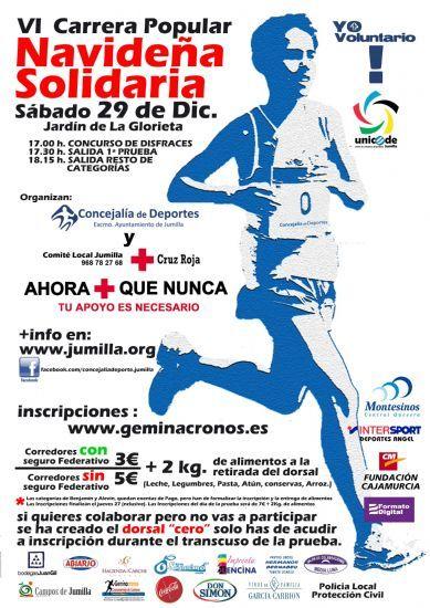 Deporte, Música, Solidaridad, Monólogos y la I Feria de Navidad completan un fin de semana gourmet para terminar el 2012 - 1, Foto 1