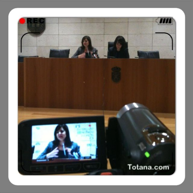 El presupuesto municipal para el 2013 aboga por el equilibrio y saneamiento de las cuentas que obliga la Ley de Estabilidad Presupuestaria - 2, Foto 2
