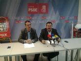 El PSOE hace balance del Año 2012