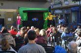 La Murga Teatro une magia y humor en el espectáculo 'Magicus'