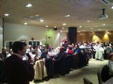 El PP de Lorca celebra su primera Junta Directiva y Comité Ejecutivo tras el XIV Congreso local