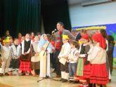 Más de 60 niños y niñas de Puente Tocinos participan en el V Taller-Ludoteca organizado por la Asociación Amigos del Belén