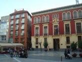 HUERMUR: 'El ayuntamiento utiliza el palacio González Campuzano para modificar de forma encubierta las normas de construcción en el casco histórico de Murcia'