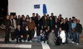 Campos aboga por impulsar los valores solidarios de los voluntarios de Protección Civil para superar los desafíos de las emergencias
