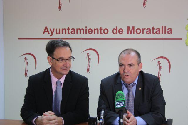 Bascuñana felicita al alcalde de Moratalla y a los cuerpos y fuerzas de seguridad por el descenso en un 23% de los índices de criminalidad - 3, Foto 3