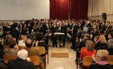 La Banda Municipal de Música de Puerto Lumbreras celebra su XXV Aniversario con un concierto de Navidad