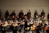 El Auditorio Regional acoge mañana la Novena Sinfonía de Beethoven, interpretada por la Orquesta de Jóvenes
