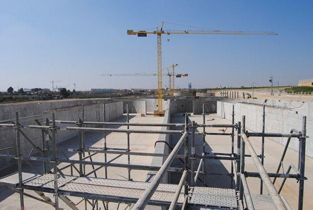 Vía libre para la construcción del colector de El Saladar en Alguazas - 1, Foto 1