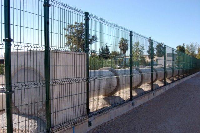 Vía libre para la construcción del colector de El Saladar en Alguazas - 2, Foto 2