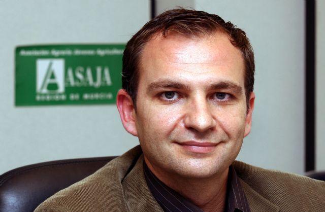 ASAJA Murcia hace un balance del sector agroalimentario en 2012 como difícil y crítico, pero muy positivo en calidad e internacionalización empresarial - 1, Foto 1
