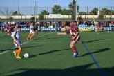 Cara y Cruz en la última jornada de la primera fase de los Campeonatos de España de selecciones territoriales de fútbol base