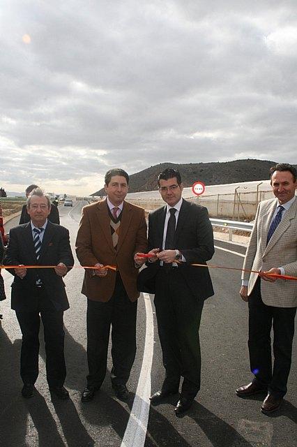 La Comunidad finaliza doce obras por valor de más de siete millones de euros en este año - 1, Foto 1