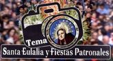 El plazo de participaci�n al concurso de fotograf�a sobre la figura de Santa Eulalia sigue abierto hasta febrero
