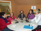 La gran labor solidaria de Cáritas, reflejada en la radio pública local