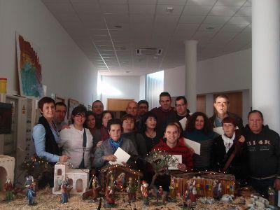 Usuarios del SAP realizan un encuentro entre participantes de distintos talleres de rehabilitaci�n psicosocial de la Regi�n, Foto 2