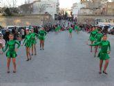 Los Reyes Magos llegaron hasta Puerto Lumbreras