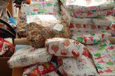 Campaña solidaria del Ayuntamiento de Alguazas, para que ningún niño de la localidad se quede sin juguetes esta Navidad