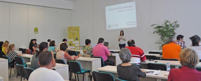 Más de 1.000 personas se han formado en el último año a través del Plan de Formación Local - 1, Foto 1