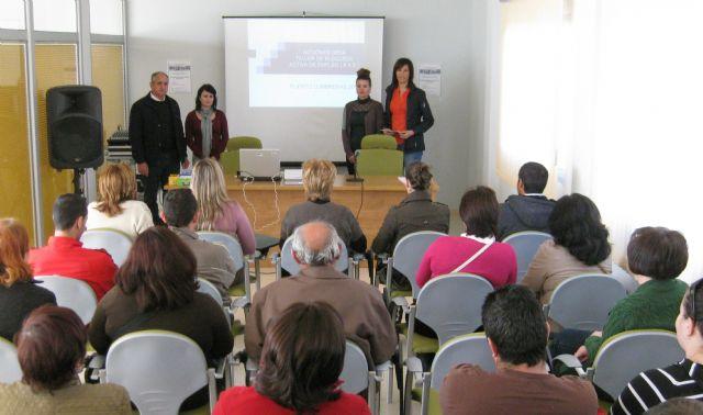 Más de 1.000 personas se han formado en el último año a través del Plan de Formación Local - 3, Foto 3