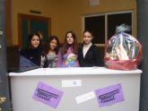 Los corresponsales juveniles de Alguazas desarrollan una activa labor en este nuevo curso 2012-2013
